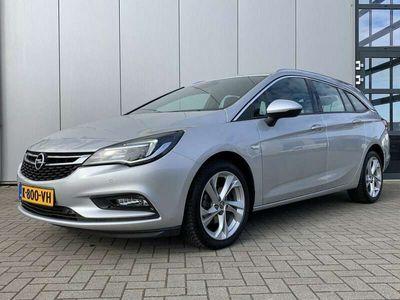 tweedehands Opel Astra Sports Tourer 1.4 Innovation   Navigatie   Cruise