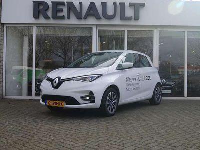 tweedehands Renault Zoe R135 Zen