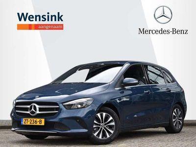 tweedehands Mercedes B180 180d Business Solution | Trekhaak | Stoelverwarmin