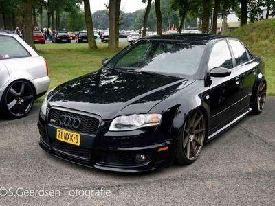 tweedehands Audi RS4 4.2 V8 quattro