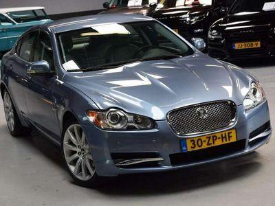 tweedehands Jaguar XF 3.0 V6 *Premium Luxury*Navi 2e Eig Org.NL 125000km