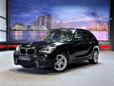 tweedehands BMW X1 sDrive20d Buss. M-Pack Leder|Panorama