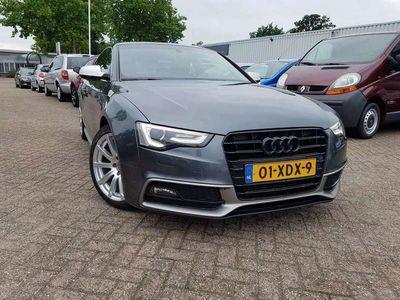 tweedehands Audi A5 Coupé 1.8 TFSI Pro Line S navi xenon