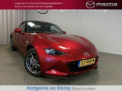 tweedehands Mazda MX5 1.5 GT-M : Nieuwstaat