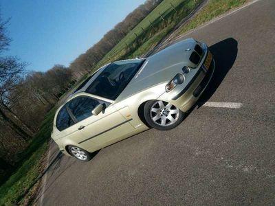 tweedehands BMW 318 Compact ti Executive 2.0