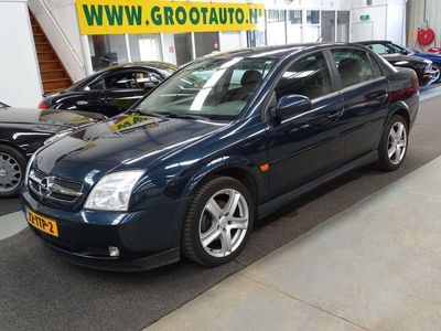 tweedehands Opel Vectra 2.2-16V Comfort Airco climate control
