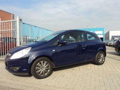 tweedehands Opel Corsa 1.0 3D Essentia Airco