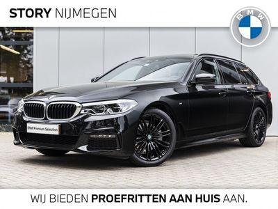 tweedehands BMW 520 5-SERIE Touring i High Executive Edition / M sport / Kanteldak / Comfortstoel.