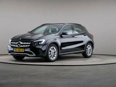 tweedehands Mercedes GLA180 d Business Solution, Automaat, Navigatie