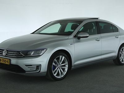 tweedehands VW Passat 1.4 TSI GTE Highline Advance