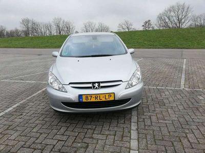 tweedehands Peugeot 307 110 Premium