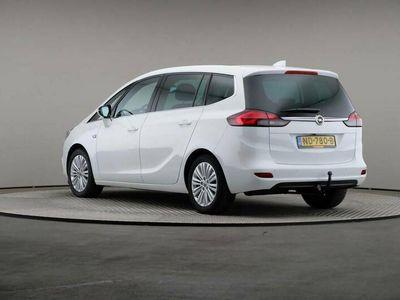 tweedehands Opel Zafira 1.4 Turbo Business+, € 16.900