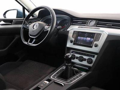 tweedehands VW Passat Variant 1.4 TSI ACT Comfortline | Panoramadak | LED | ACC | Trekhaak Uitklap | Zondag Open!