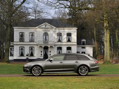 tweedehands Audi S6 Avant Quattro   Pro Line Plus   Performance Seats