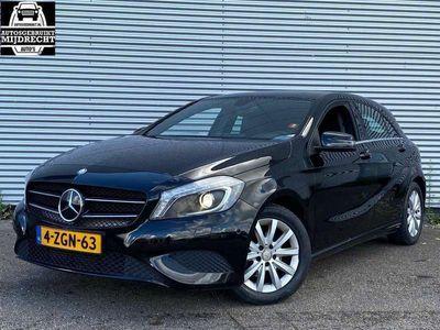 tweedehands Mercedes A180 CDI Lease Edition / Automaat / Airco / Bi-xenon /