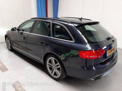 tweedehands Audi S4 3.0 tfsi 245kw quattro av st full