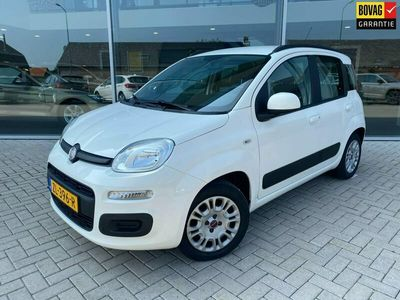 tweedehands Fiat Panda 1.2 Classic Plus