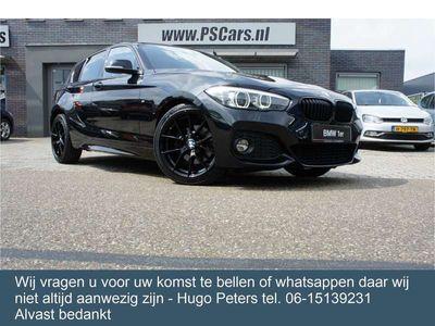 tweedehands BMW 120 120 i Edition M Sport Shadow Cruise/DAB/Led/Leder/P