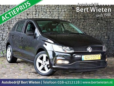 tweedehands VW Polo 1.2 TSI Highline   Geen import   Clima   Cruise