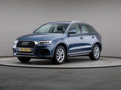 tweedehands Audi Q3 1.4 TFSI CoD Design Pro Line Plus, Automaat, LED, Navigatie