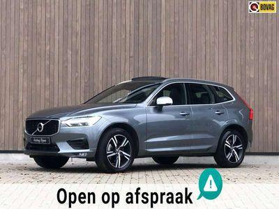 tweedehands Volvo XC60 2.0 T4 R-Design Grijs (2019)