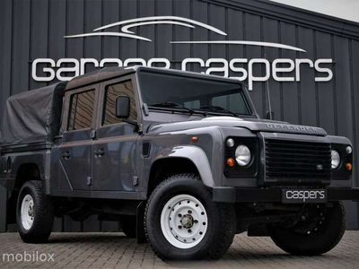 tweedehands Land Rover Defender 2.2 D 130 |TD5 Inside Tuning | Netjes