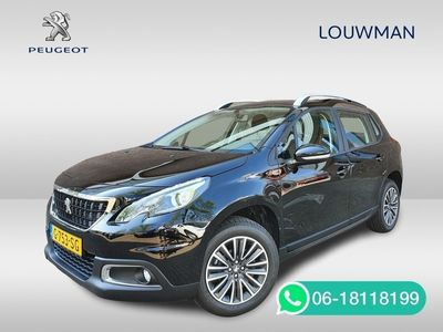 tweedehands Peugeot 2008 1.5 BlueHDi Blue Lease Active | Navi | Bluetooth |
