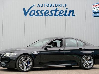 tweedehands BMW M5 5-serie/ Schuifdak / Harman Kardon / Side Assist / Head-Up / Stuurverw. / Trekhaak / Massage