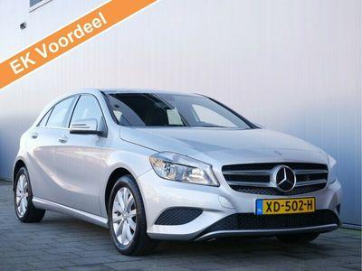 tweedehands Mercedes A180 123pk Ambition Navigatie / Bluetooth / Sportstoelen