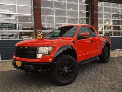 tweedehands Ford F-150 RAPTOR