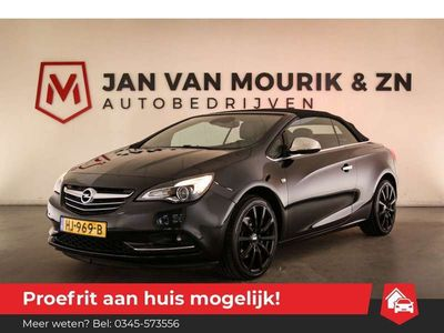 tweedehands Opel Cascada 1.4 Turbo ecoFLEX Cosmo | CLIMA | CRUISE | NAVI |