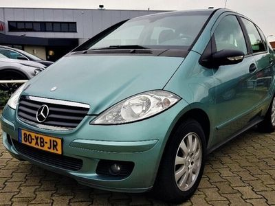 tweedehands Mercedes A150 Avantgarde 5-Drs