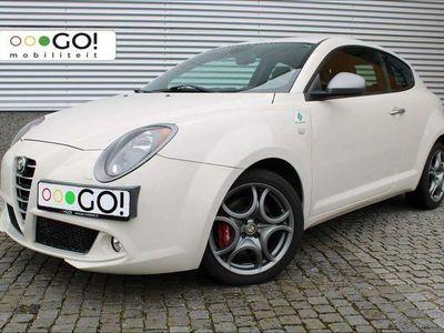 tweedehands Alfa Romeo MiTo 1.4 T 170pk Quadrifoglio Verde / Clima