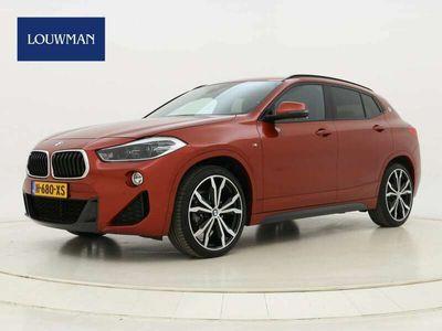 tweedehands BMW X2 sDrive18i 140pk High Executive Automaat | Panorama