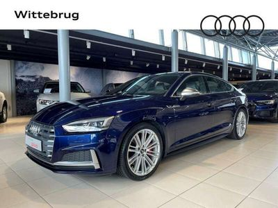 tweedehands Audi S5 Sportback 3.0 TFSI 354pk quattro Pro Line Plus