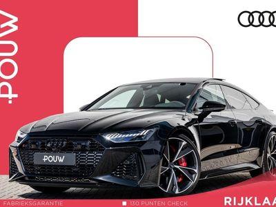 tweedehands Audi RS7 Sportback 4.0 TFSI 600pk Tiptronic Quattro + Dynamic Plus Pakket
