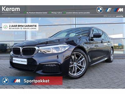 tweedehands BMW 520 i Touring