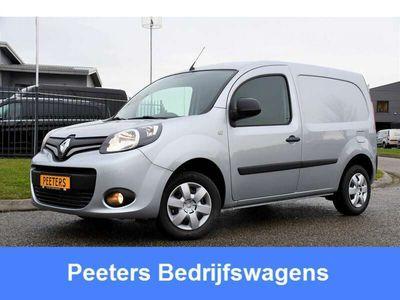 tweedehands Renault Kangoo WORK EDITION 95 PK NIEUW !!! DIRECT LEVERBAAR