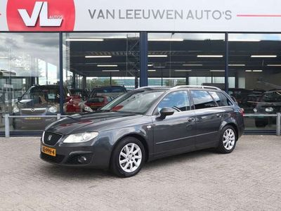 tweedehands Seat Exeo ST 1.8 TSI Businessline High | Clima | Cruise | Na