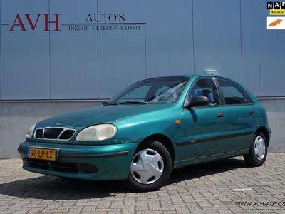 tweedehands Chevrolet Lanos 1.3 pure, apk: 05-2021!!