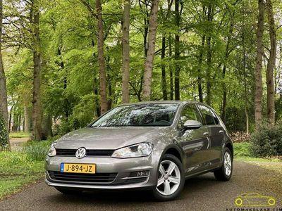 tweedehands VW Golf 1.4 TSI Highline DSG Aut. 150 pk