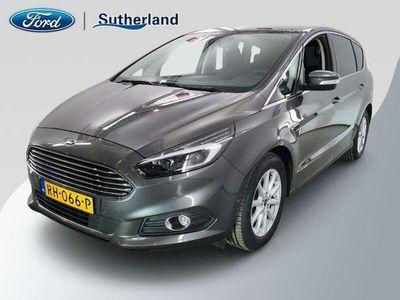 tweedehands Ford S-MAX 2.0 EcoBoost Titanium 240pk automaat | wordt verwacht | 1e e