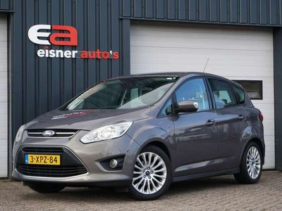 tweedehands Ford C-MAX 1.0 Edition 125 PK | NAVI | PDC | PARKEERASSISTENT