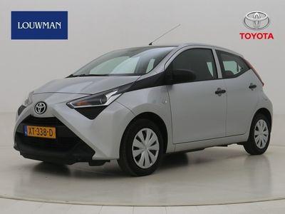 tweedehands Toyota Aygo 1.0 VVT-i X-FUN 5 DEURS