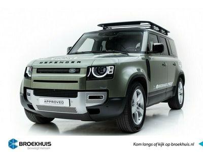 tweedehands Land Rover Defender 3.0 P400 110 First Edition