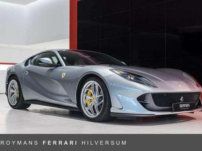 tweedehands Ferrari 812 - Kroymans