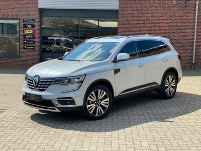 tweedehands Renault Koleos 1.3 TCe 160PK Initiale Paris, Full options