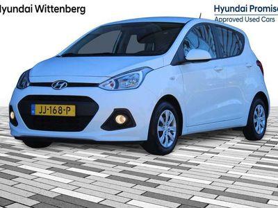 tweedehands Hyundai i10 1.0i i-Motion Comfort