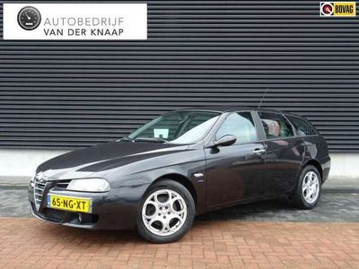 tweedehands Alfa Romeo 156 Sportwagon 1.8 T.Spark Distinctive | Clima | Cruis