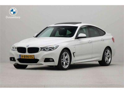 tweedehands BMW 320 3 Serie-Gran Turismo i High Executive M-Sport